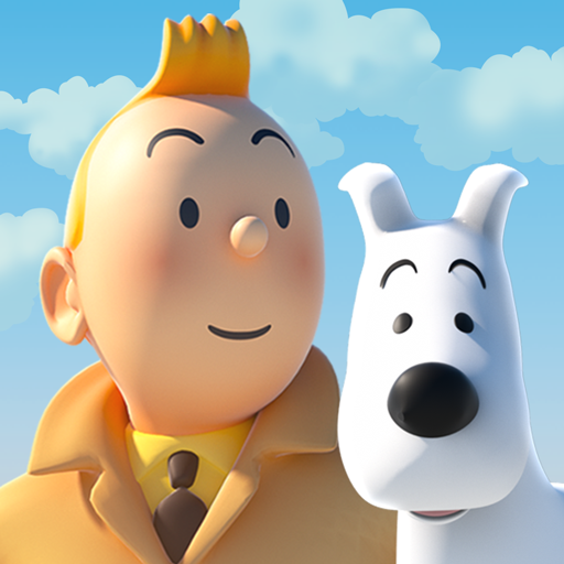 Tintin Match icon