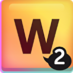 Words with friends 2: Word game ícone