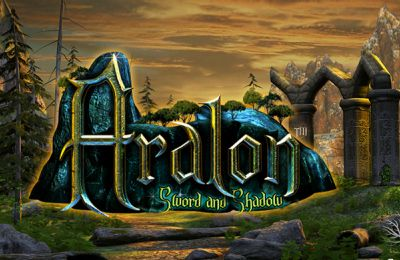 logo Aralon: Sword and Shadow
