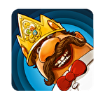 King of opera: Party game Symbol