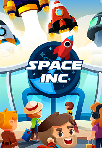 Space Inc screenshot 1