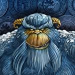 Terra mystica icono
