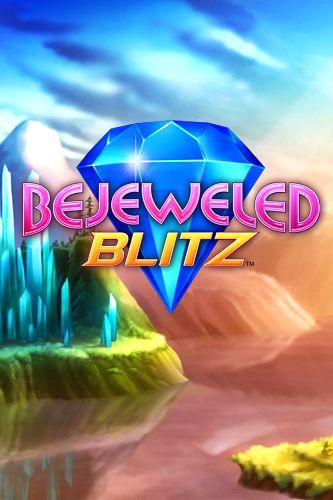 logo Bejeweled: Blitz