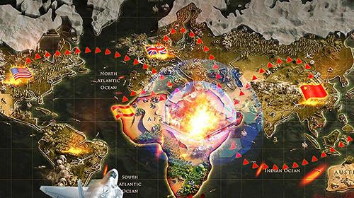 Onlinespiele Z-empire: Dead strike für das Smartphone