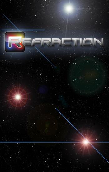Refraction Screenshot