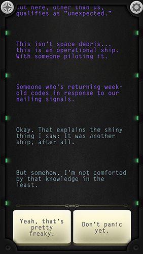 RPG-Spiele: Lade Lifeline: Stille Nacht auf dein Handy herunter