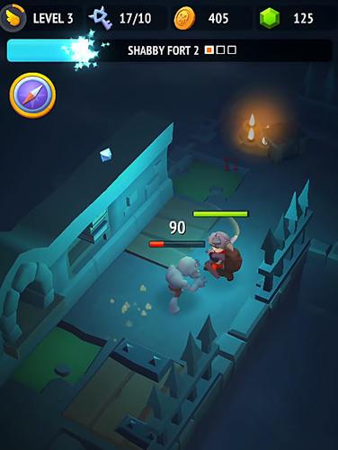 Nonstop knight 2 Screenshot