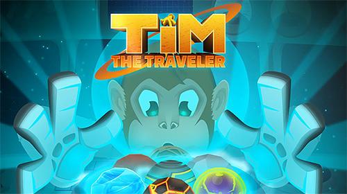 Tim the traveler screenshot 1