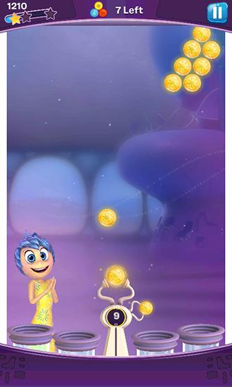 Inside out: Thought bubbles screenshot 1