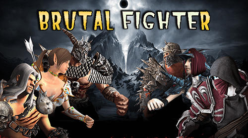 Brutal fighter: Gods of war captura de pantalla 1