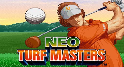 Neo turf masters screenshot 1