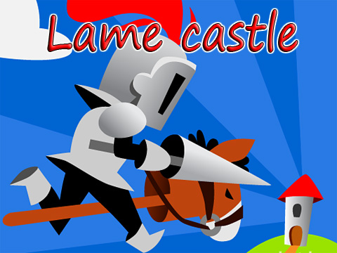 logo Lame castle