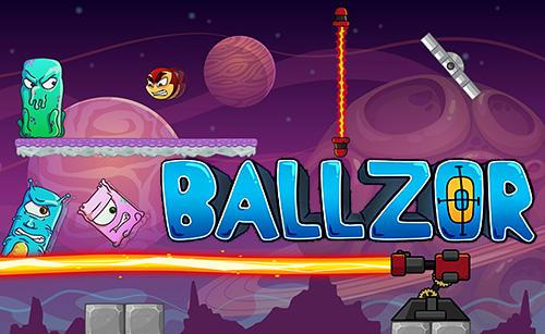 Ballzor screenshot 1