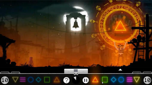 High moon скриншот 2