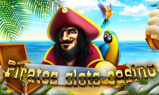 Pirates slots casino Screenshot