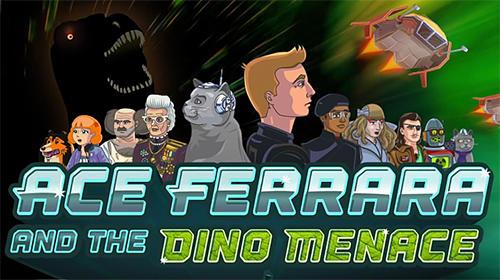 Ace Ferrara and the dino menace screenshots