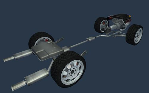 Car mechanic simulator mobile 2016 auf Deutsch