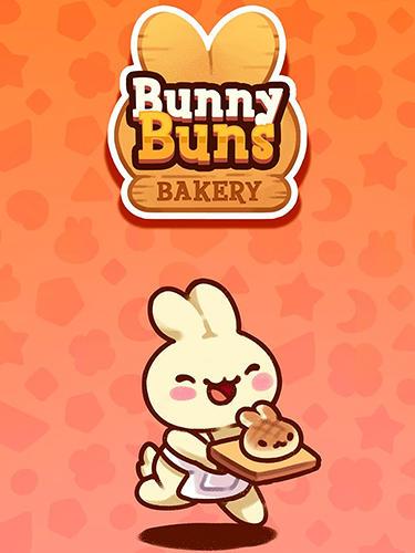 Bunny buns: Bakery capture d'écran