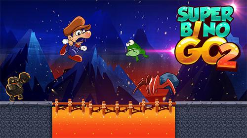 Super Bino go 2 screenshot 1