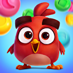 Angry birds dream blast Symbol