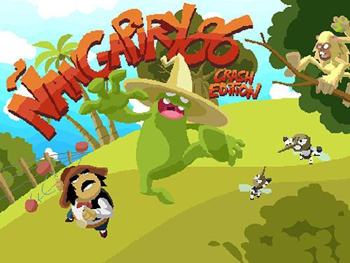 Nangapiry 86: Crash edition Screenshot
