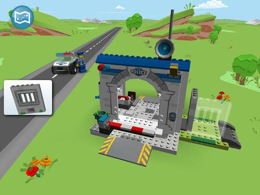 LEGO Juniors quest screenshot 4