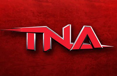 logo TNA Wrestling iMPACT