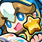 Battle pop: Online puzzle battle Symbol
