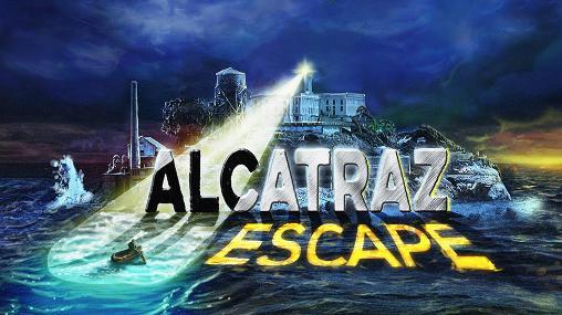 Alcatraz escape скриншот 1