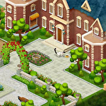 Иконка Town story: Match 3 puzzle