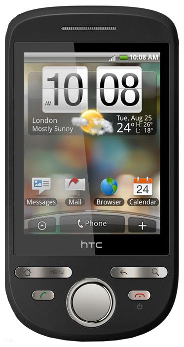 下载Android游戏HTC Tattoo免费