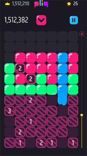 Pliq: A marvelous puzzle game für Android