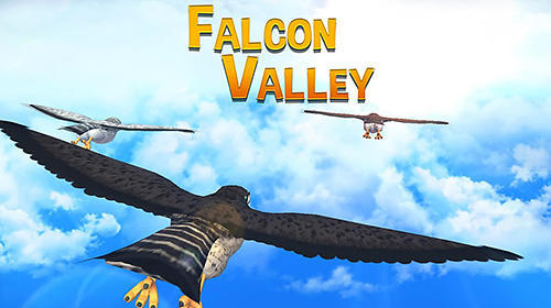 Falcon valley multiplayer race Screenshot