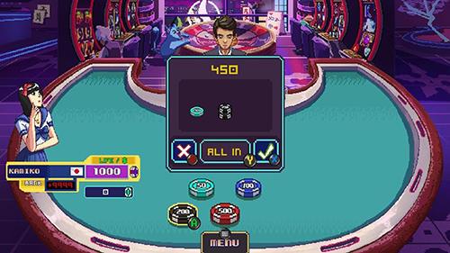 Super blackjack battle 2: Turbo edition pour Android