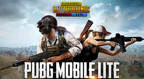 PUBG mobile lite capture d'écran