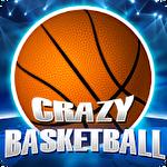 Crazy basketball Symbol