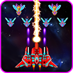 Galaxy attack: Alien shooter іконка