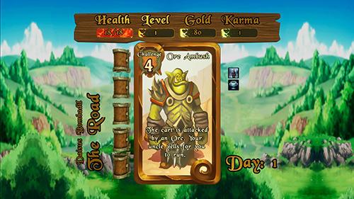 Fantasy-Spiele Alluris auf Deutsch