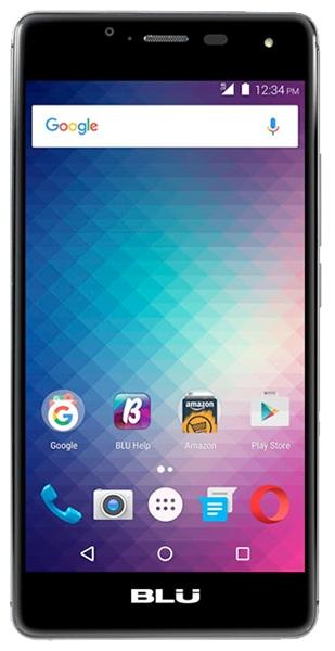 Lade kostenlos Spiele für Android für BLU R1 HD 16Gb herunter