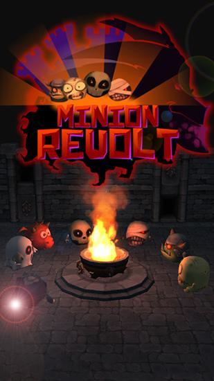 Minion revolt icon