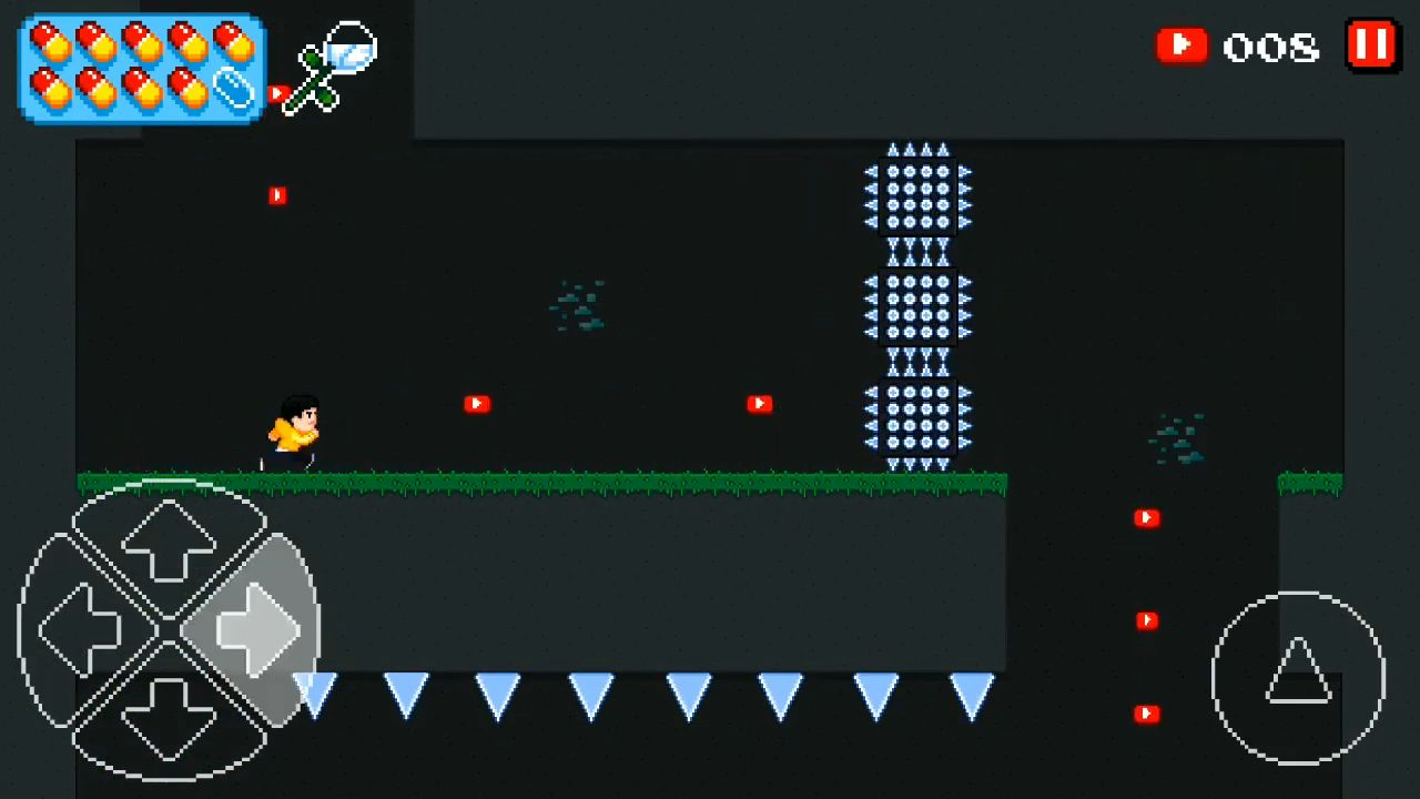 Demente Arcade screenshot 1