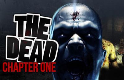 logo THE DEAD: Chapter One