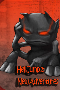логотип Дьявольский Прыжок 2: Новые приключения
