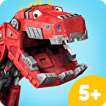 Dinotrux: Trux it up! Symbol