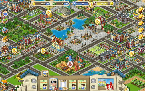 Township pour Android