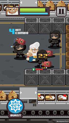 Brawl quest pour Android