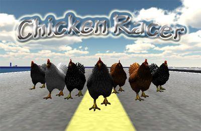 logo Hühnerrennen