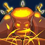 Golem rage Symbol