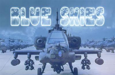 logo Blauer Himmel