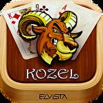 Иконка Kozel HD